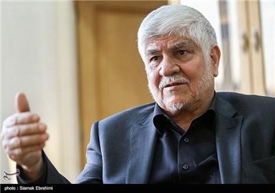 محمد هاشمی: اظهارات صادق خرازی فرار روبهجلو برای منافع جناحی است