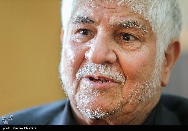 محمد هاشمی: من المبکر الحدیث عن الانسحاب لصالح روحانی