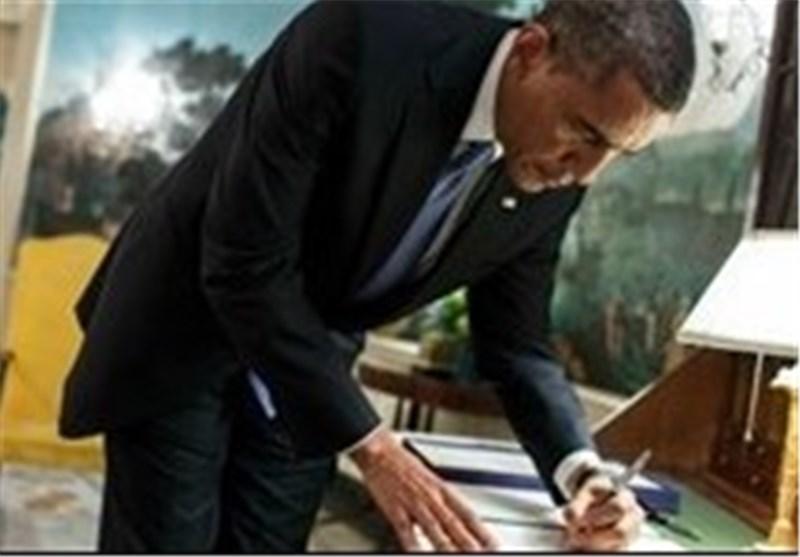 نامه هشدارآمیز 11 سناتور تازه انتخاب شده به اوباما برای اتخاذ مواضع سخت در مذاکرات