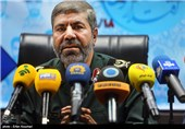 IRGC to Help in War on Smuggling
