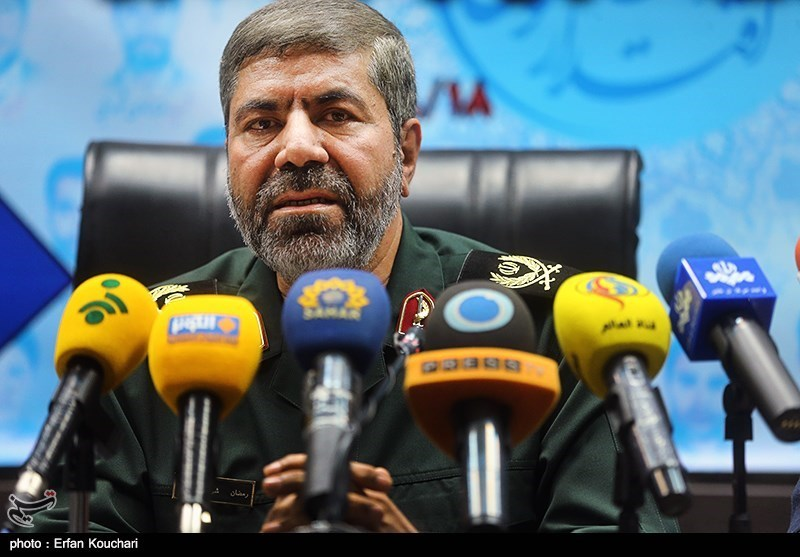 Settlement Activities to Bring About Israel's End: IRGC Spokesman