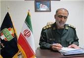 سرهنگ مراد علی محمدی