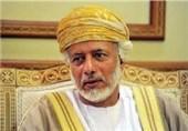 وزیر الخارجیة العمانی یصل طهران اللیلة