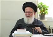 دعوت آیتالله حسینیزنجانی از مردم برای حضور پرشور در راهپیمایی 22 بهمن