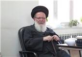 آیت الله حسینی زنجانی