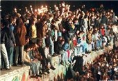 نارضایتی آلمانیها از روند وحدت آلمان در آستانه سی امین سالگرد اتحاد دوباره