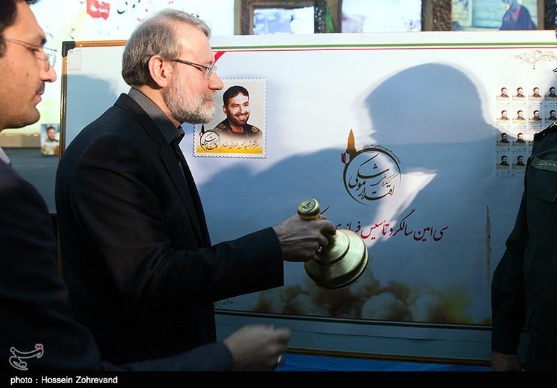 سومین سالگرد شهادت سرلشگر حسن طهرانی مقدم و یادواره شهدای اقتدار موشکی سپاه