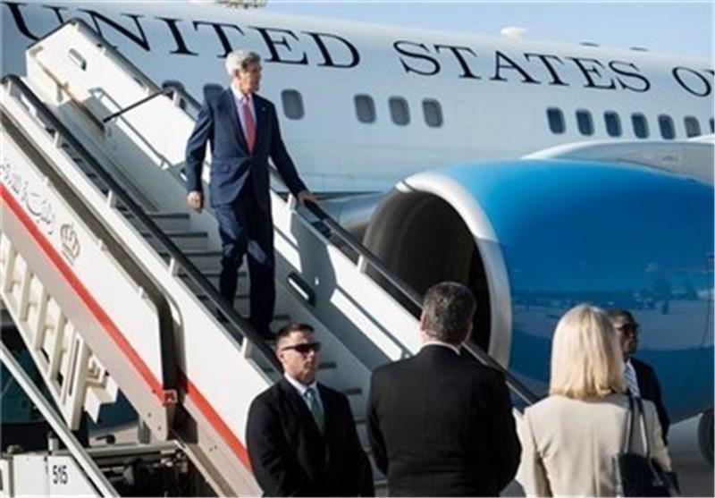 Kerry to Visit Jordan for Talks on Jerusalem Tensions