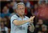Argentina Coach Velasco Both Happy and Sad to Beat Iran