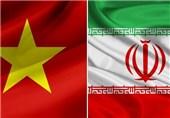 هیئت پارلمانی ایران عازم ویتنام شد