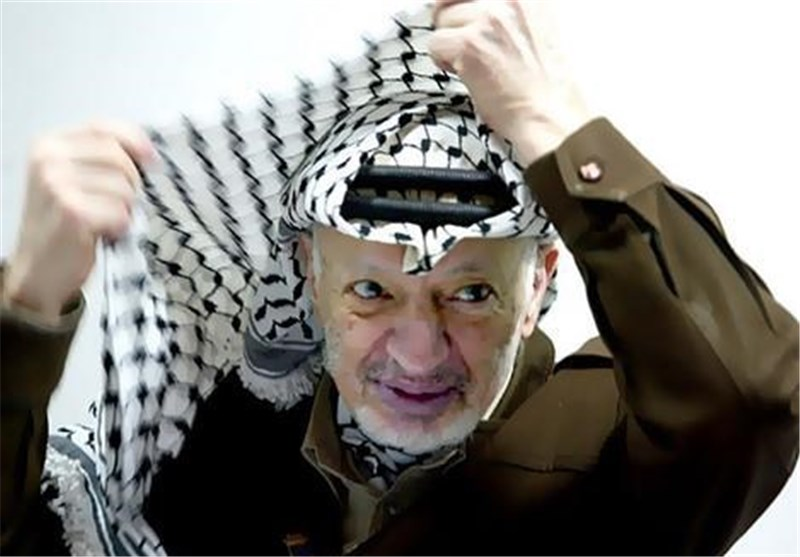 Israel behind Yasser Arafat 'Assassination': Inquiry