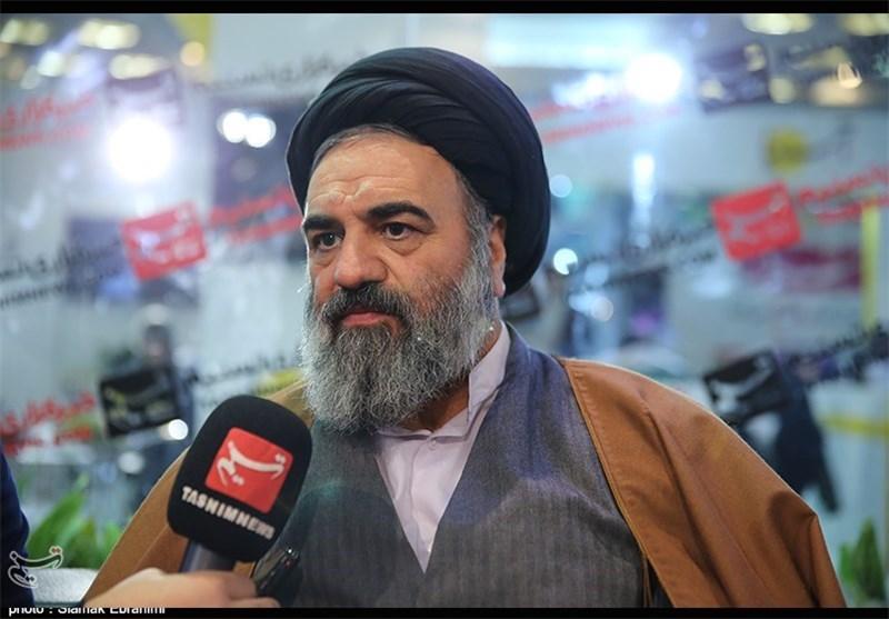 آیتالله حسینیشاهرودی: وضعیت امروز کردستان با قبل از انقلاب اصلاً قابل مقایسه نیست