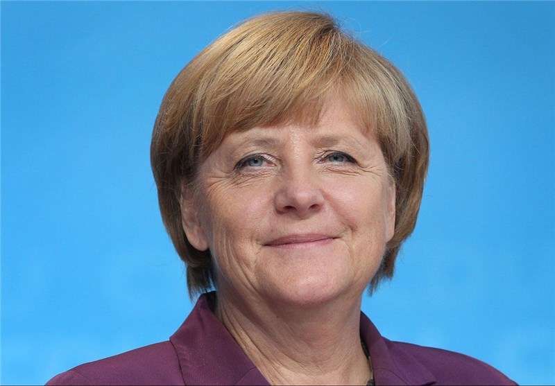 Angela Merkel to Run for 4th Term in 2017: Report