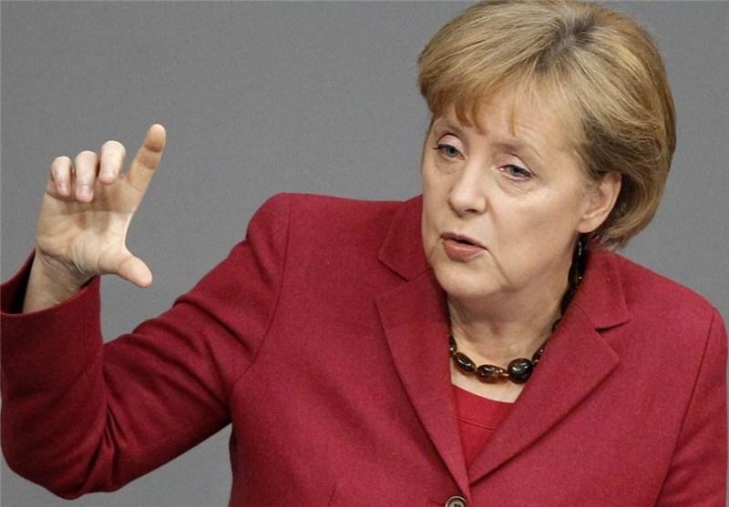 Angela Merkel: Esad İstediğimizden Daha Güçlü Oldu