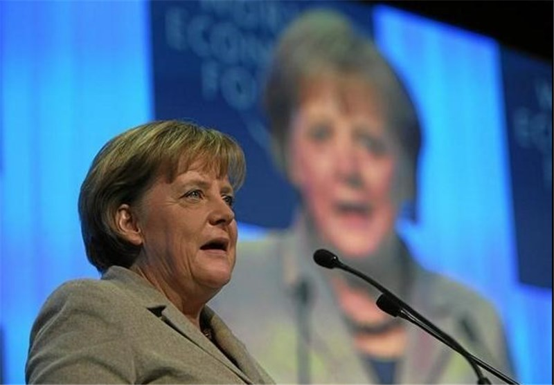 As Anti-G20 Protests Begin, Merkel Says Growth Must be Inclusive