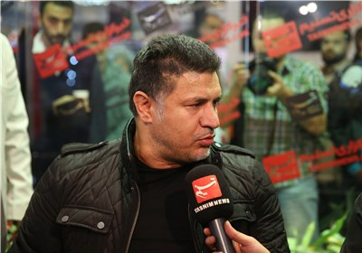 My Father Wanted Me Not to Play Football, Iran Legend Ali Daei Says