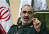 Iran Exporting High-Tech Drone Engines: Commander