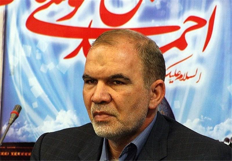 حمید کلانتری/ معاون وزیر کار