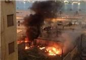 3 Wounded in Blast outside Algerian Embassy in Libya's Tripoli