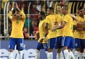 فروش تمام بلیتهای دیدار برزیل و کرهجنوبی