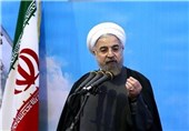 Moderation Inevitable Choice for Countering Extremism: Iran's Rouhani