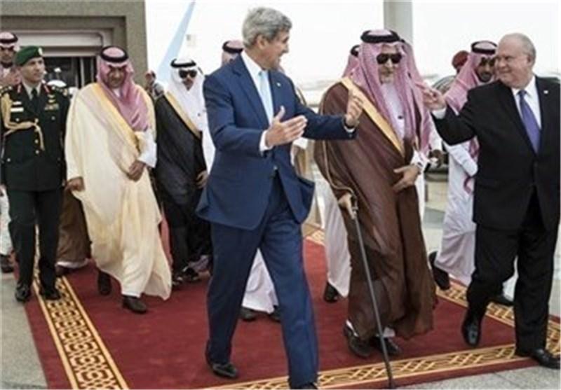 «جان کری» وزیر خارجه عربستان را در هواپیما در جریان مذاکرات هستهای قرار داد