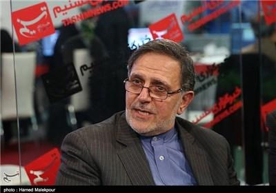 ولی الله سیف رئیس کل بانک مرکزی