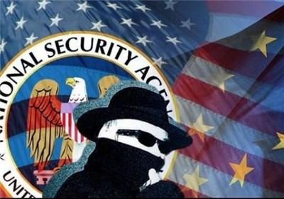 جاسوسی آمریکا