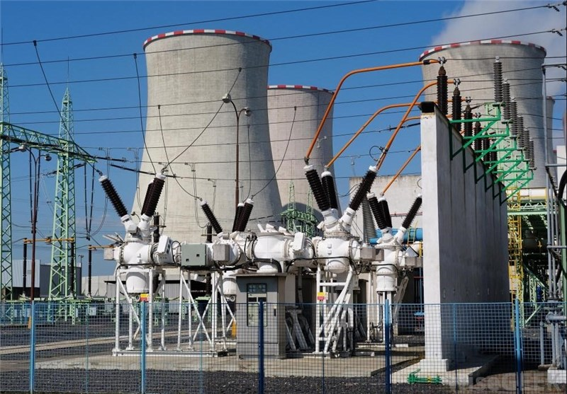 Iran Completes New Power Plant in Southeastern Province