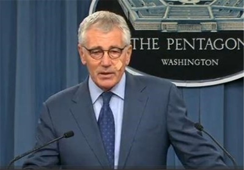 Hagel Resigns as Defense Secretary, Officials Say