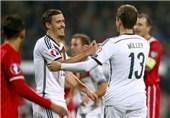 فیلم؛ آلمان 4-0 جبل الطارق