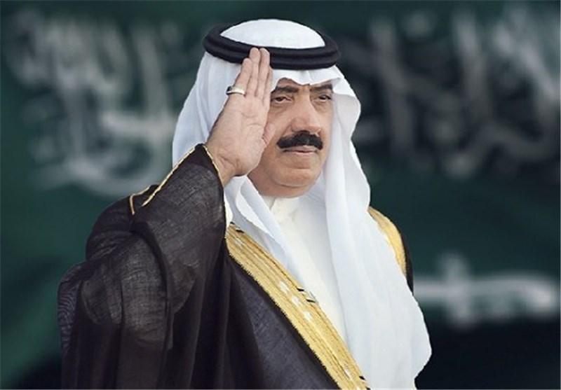 متعب بن عبد العزيز