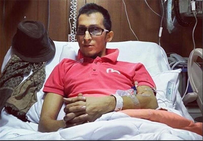 Morteza Momayez مرتضی ممیز و اولین واکنش پدر مرحوم علی طباطبایی به خبر فوت پسرش