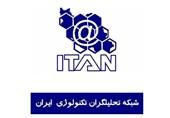 شبکه کانون های تفکر ایران ایتان