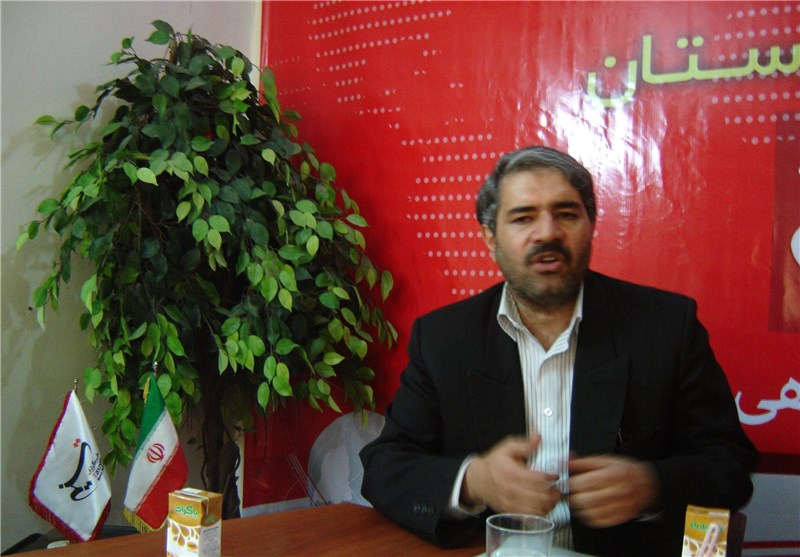 برای تامین حقابه تالابهای خوزستان دو پروژه درحال مطالعه و بررسی است