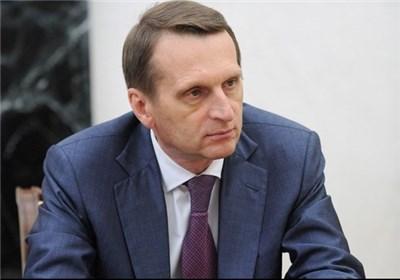 مقام روس: غربیها جنگ ترکیبی علیه روسیه و بلاروس براه انداختهاند