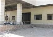 دانشگاه دولتی گرمسار نیمه دوم امسال به بهرهبرداری میرسد