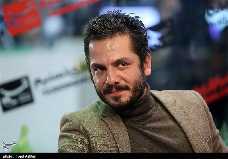عباس غزالی: هنوز حقم را از سینما نگرفتهام