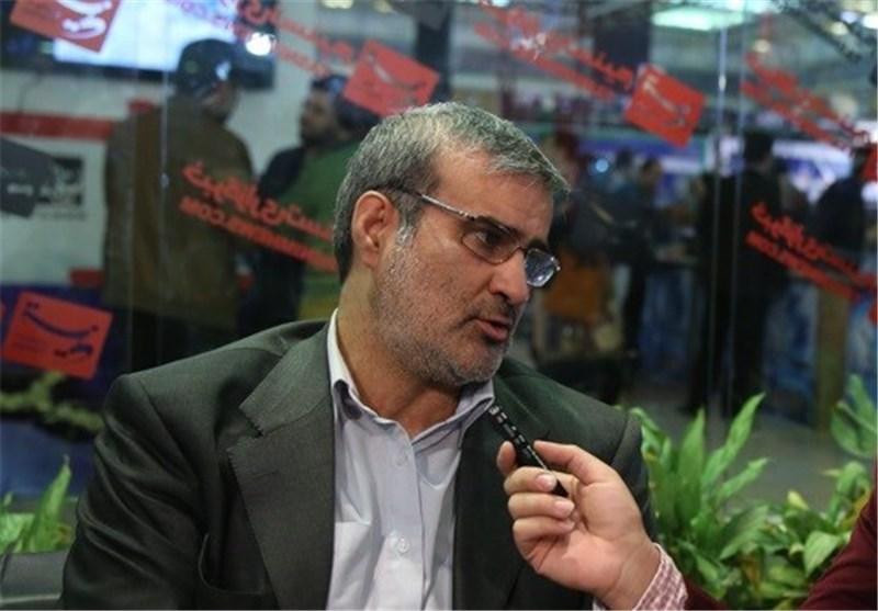 منصور قنبرزاده