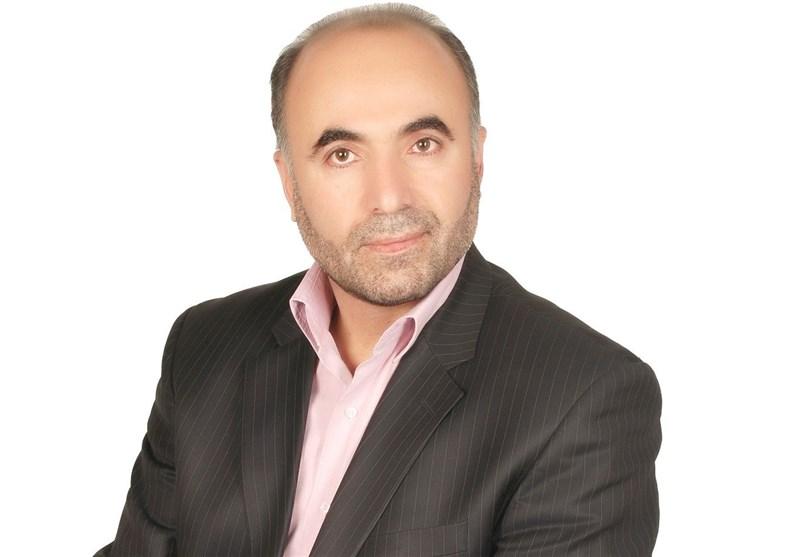 حکیمی عضو کمیسیون اقتصادی مجلس