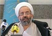 محمد کاظم بهرامی رئیس سازمان قضایی نیروهای مسلح ایران