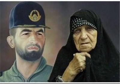 ۳آذر؛ مراسم بزرگداشت هفتمین روز ارتحال مادر شهید بابایی