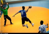 Iran Handball Team to Hold Training Camp in Italy