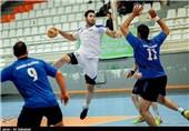 برنامه تیم ملی هندبال ایران در مسابقات قهرمانی آسیا