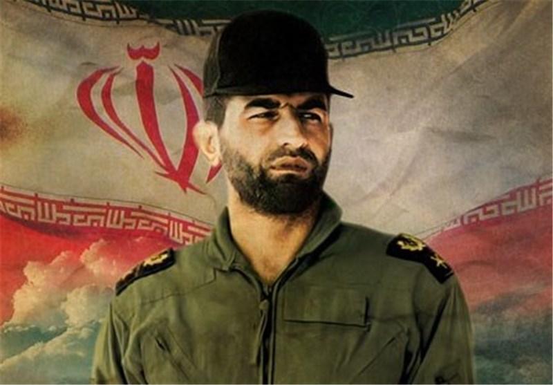 سالروز شهادت عباس بابایی خلبانی که قید رشته پزشکی را زد