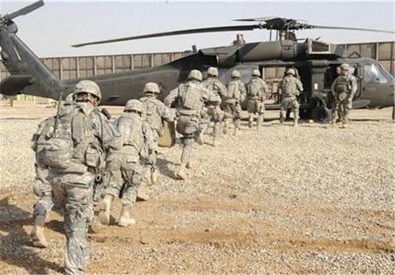 دبلوماسی أمریکی سابق : ارسال قوات امریکیة الى سوریا سیؤدی الى تقسیمها