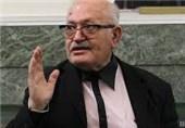 ناصر یمین مردوخی درگذشت