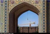 نوسازی بافت فرسوده مشهد