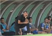 یزدی: هواداران سپاهان در فضای مجازی به من توهین و فحاشی کردند/ اتفاق خاصی در ورزشگاه غدیر رخ نداد!