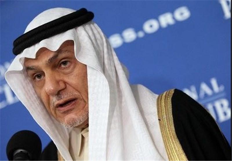 Turki El Faysal: Dünya, İran'ın Müdahalelerine Karşı Çıkmalıdır